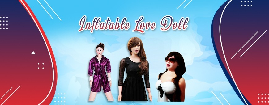 Buy High Quality Silicone Inflatable Love Doll Online