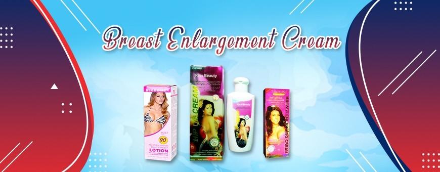 Effective result Breast Enlargement Cream in Norway