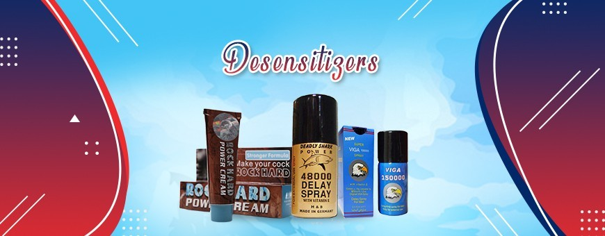 Purchase best quality Desensitizers delay cream spry in norway