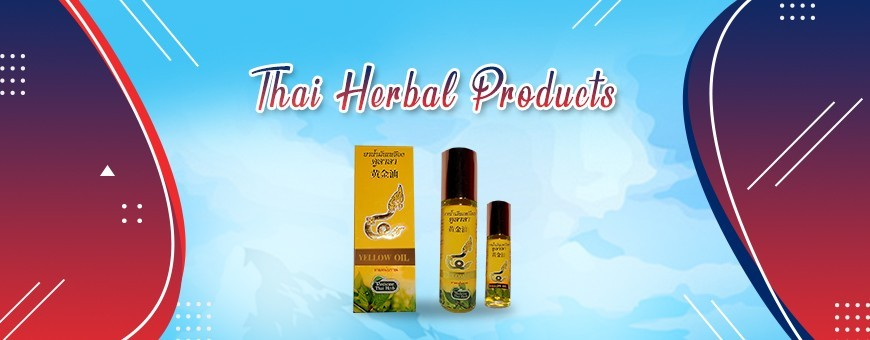 Buy  Thai Herbal Sexy Products online in Trondheim