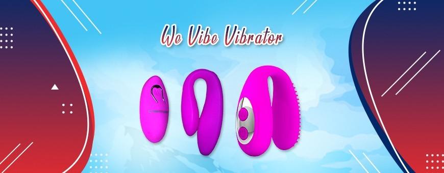Buy We Vibe Vibrator   Dual Stimulation Toy for female   Oslo