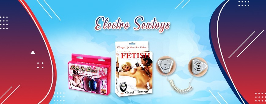 Buy Electro Sex Toys | Electro Stimulation Products in Bergen