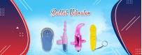 Bullet Vibrator | Buy Mini Vibrators For Women in Trondheim