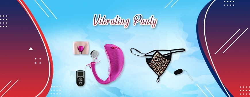 Vibrating Panty | Vibrator with Wireless Remote online | Norway