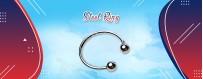 Buy Steel Ring Online | Adult Accessories in Bergen