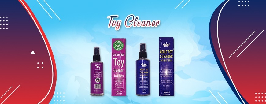 Buy best Online Toy Cleaner products in Norway