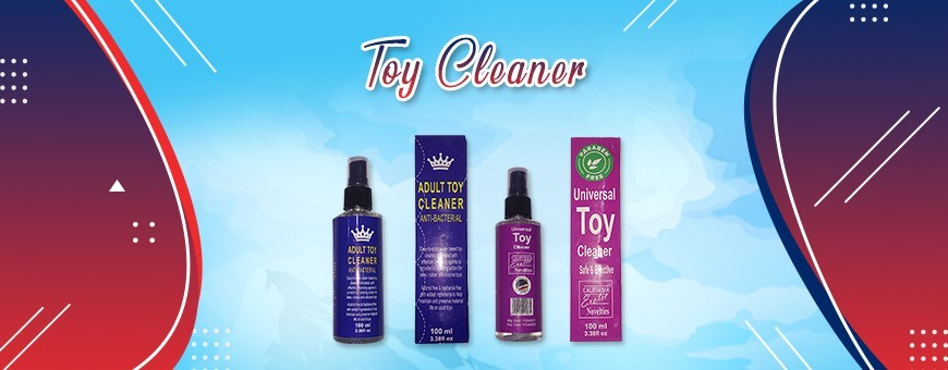 Buy Universal Anti-Bacterial Toy Cleaner in Trondheim